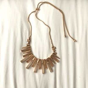Louise statement necklace